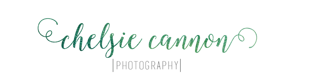 Chelsie Cannon Photography logo